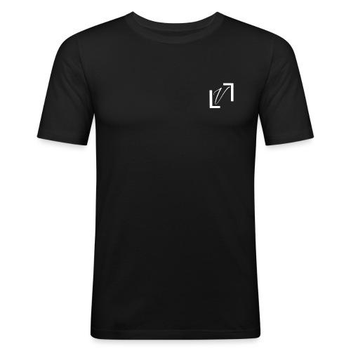 Luis von Lohmer - Men's Slim Fit T-Shirt