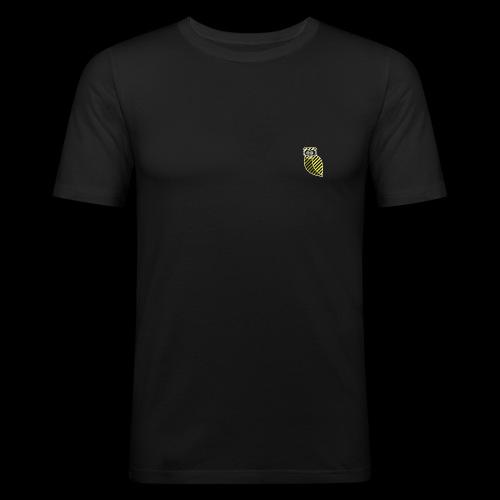 Hoot Hacienda - Men's Slim Fit T-Shirt