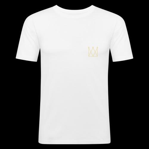 ♛ Legatio ♛ - Men's Slim Fit T-Shirt