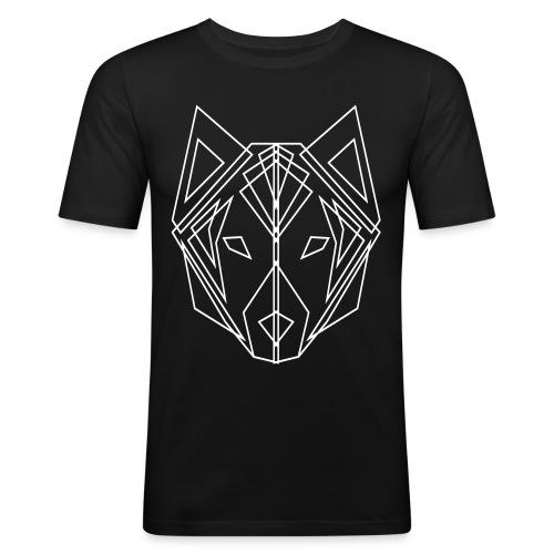 Lotwp Head - Men's Slim Fit T-Shirt
