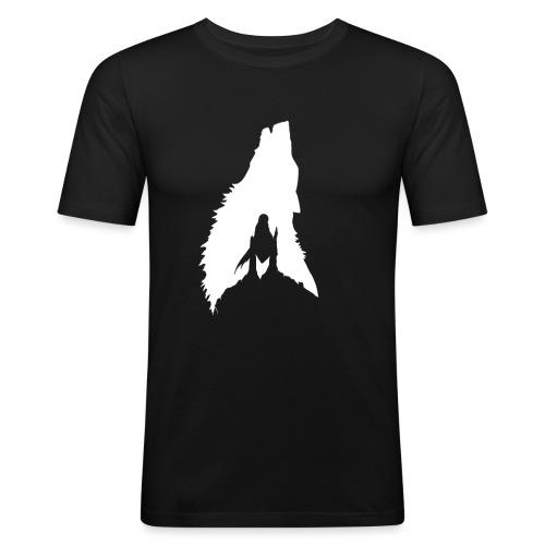 Knight Artorias, The AbyssWalker - Maglietta aderente da uomo