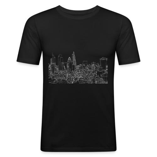 London - Men's Slim Fit T-Shirt