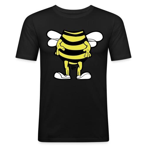Bee costume - slim fit T-shirt