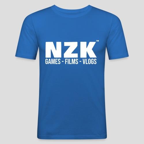 NZK - slim fit T-shirt