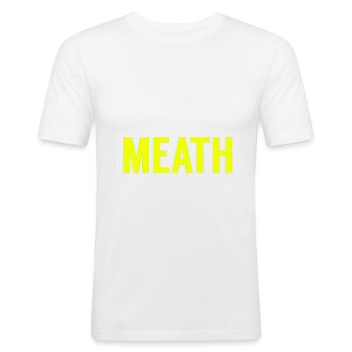 MEATH - Men's Slim Fit T-Shirt