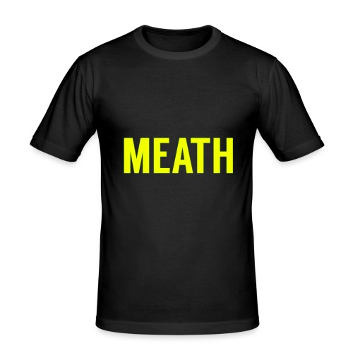 MEATH - Men's Slim Fit T-Shirt