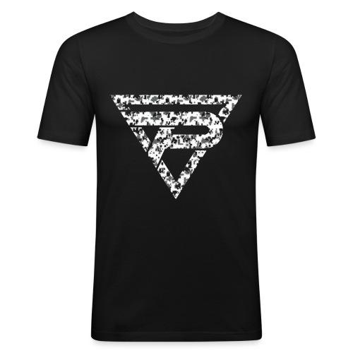 Camo Collection V2 - Men's Slim Fit T-Shirt
