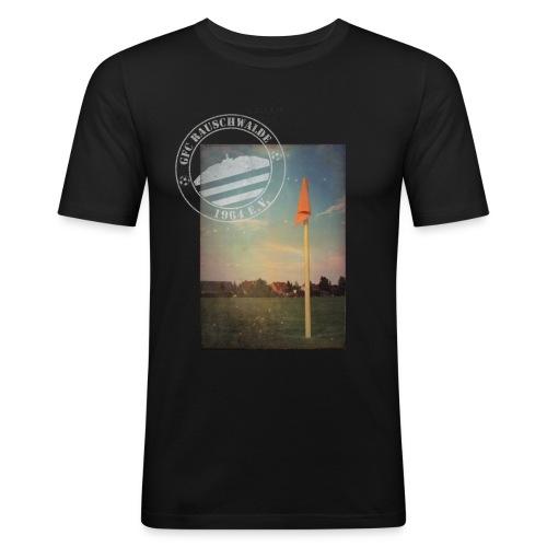 shirt_neu_4_1 - Männer Slim Fit T-Shirt