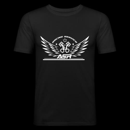 ASR ANGELS - T-shirt près du corps Homme