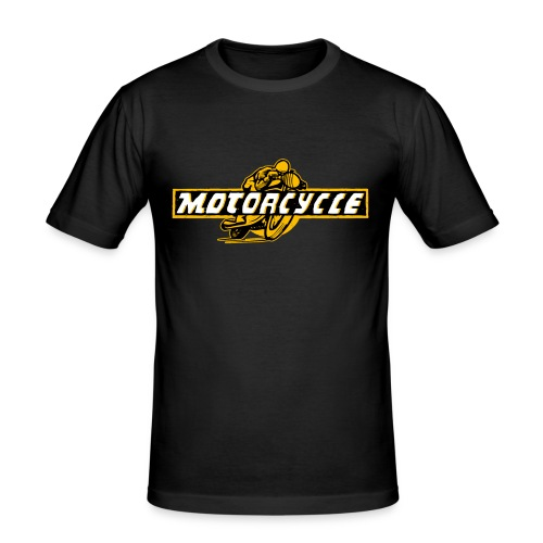 Need for Speed - T-shirt près du corps Homme