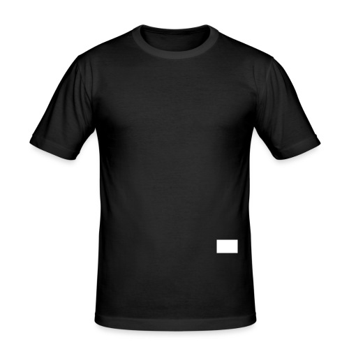 Unknown 3 jpg - Herre Slim Fit T-Shirt