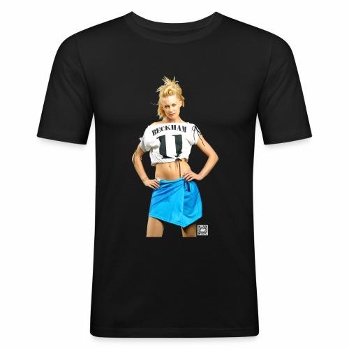 Sports by Alvoni - Männer Slim Fit T-Shirt