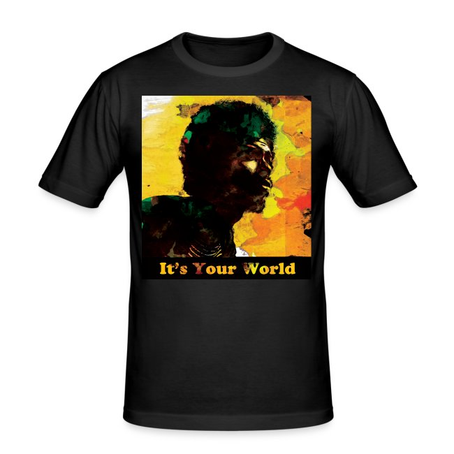 Gil Scott Heron It s Your World