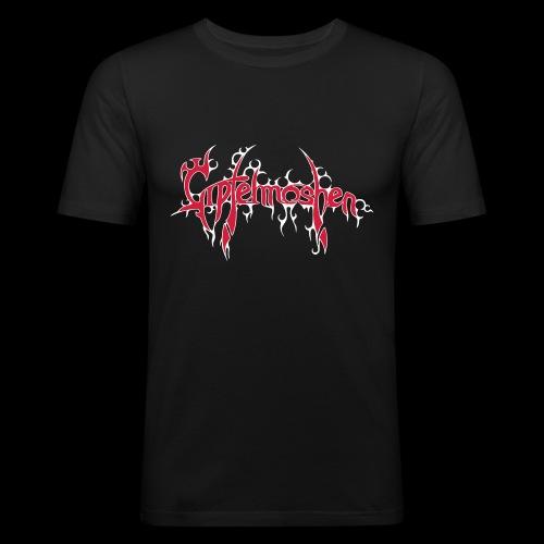 gipfelmoshen special - Männer Slim Fit T-Shirt