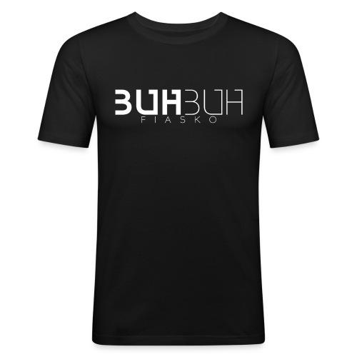 TEESHIRT BUHBUH png - T-shirt près du corps Homme