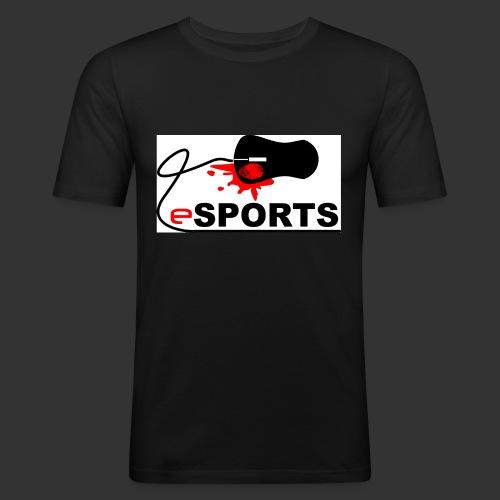eSPORTS - Männer Slim Fit T-Shirt
