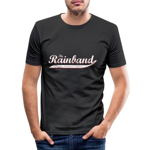 rainband originals - Men's Slim Fit T-Shirt