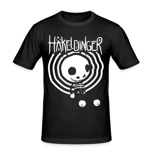 hdger - Männer Slim Fit T-Shirt