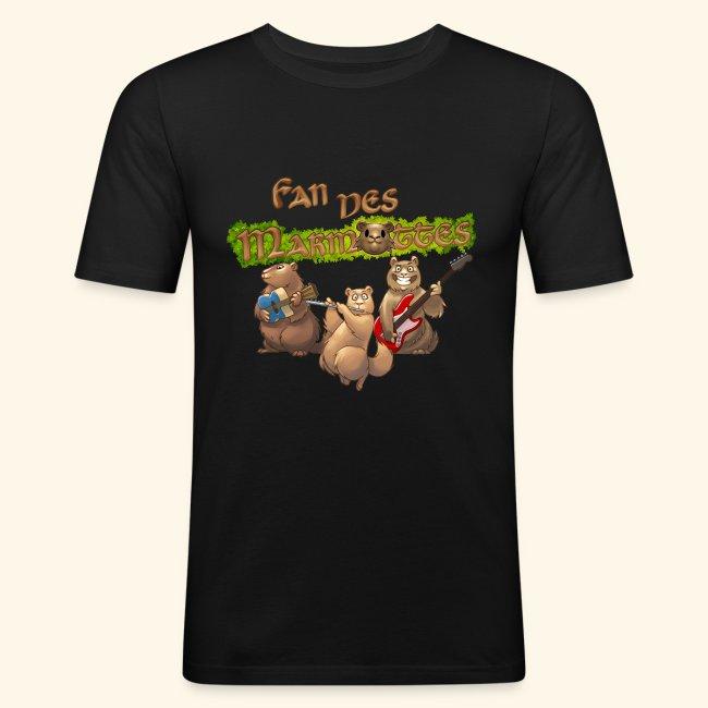Tshirt fans