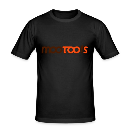 MooTools - Men's Slim Fit T-Shirt