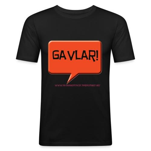 gavlar - Men's Slim Fit T-Shirt