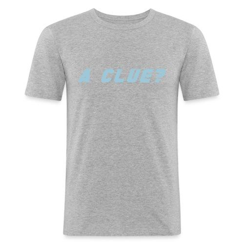 aclue - Men's Slim Fit T-Shirt