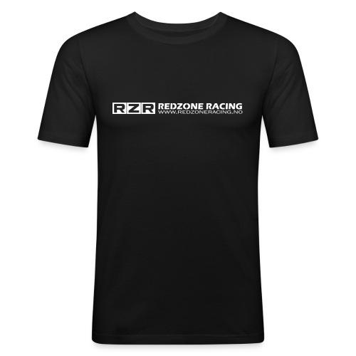 RZR URL19 - Slim Fit T-skjorte for menn