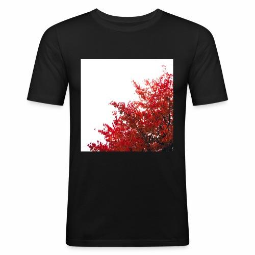 Composed - Men's Slim Fit T-Shirt