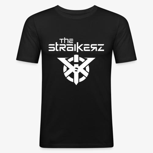 The Straikerz - Camiseta ajustada hombre