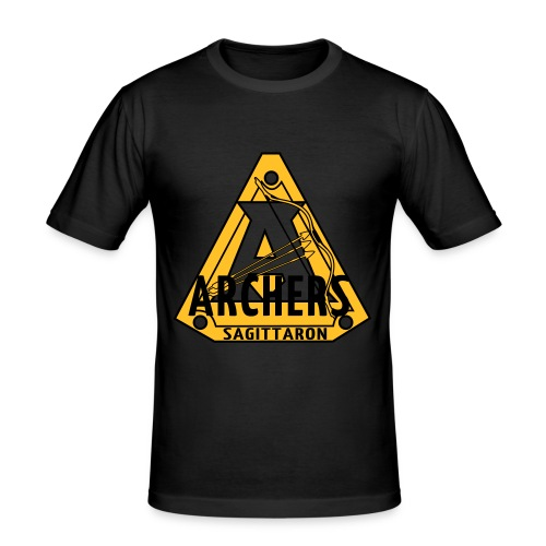 archers v2 - Men's Slim Fit T-Shirt