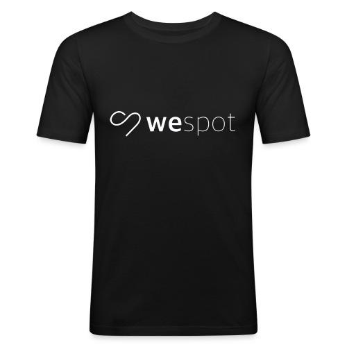 Wespot basics - T-shirt près du corps Homme