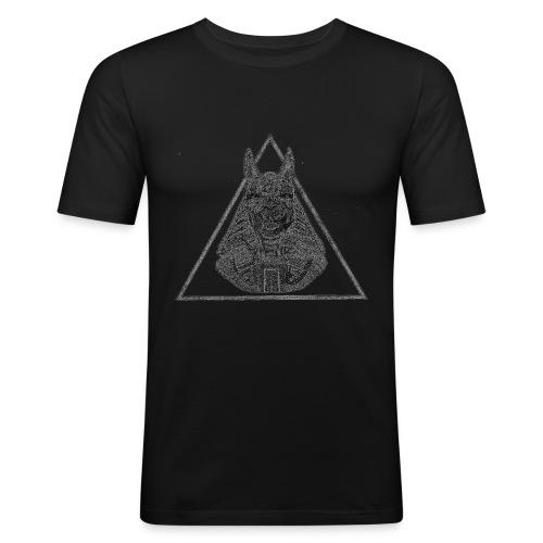 ANUBIS - T-shirt près du corps Homme