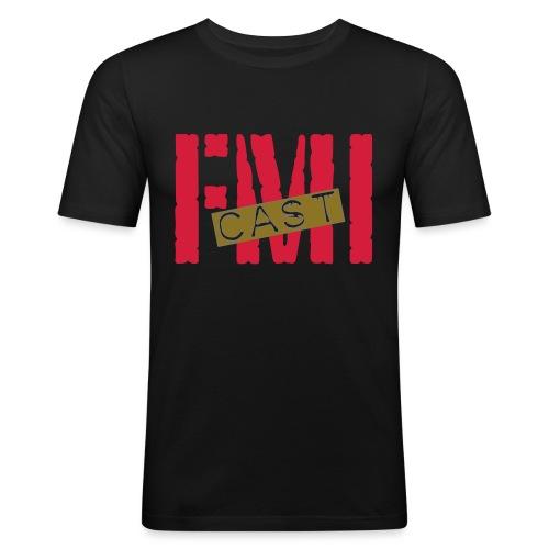 Logo S2 BIG - T-shirt près du corps Homme