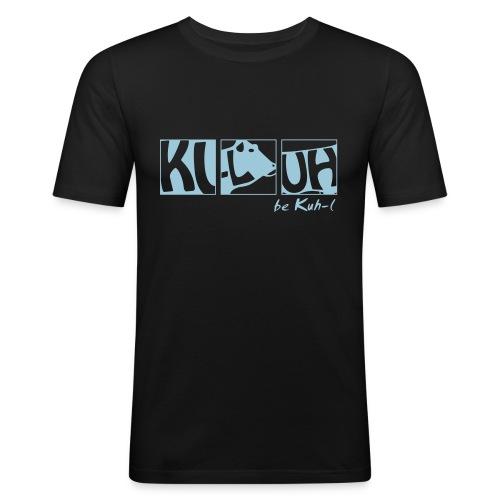 kuhl be - Männer Slim Fit T-Shirt