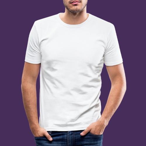 Modello 47 png - Men's Slim Fit T-Shirt