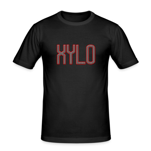 XYLOMerch - Men's Slim Fit T-Shirt
