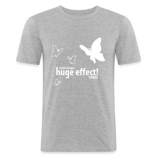 new chaos - slim fit T-shirt