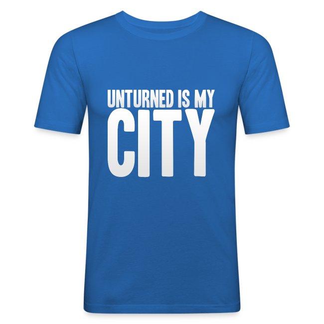Unturned is my city