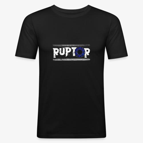Ruptor - T-shirt près du corps Homme