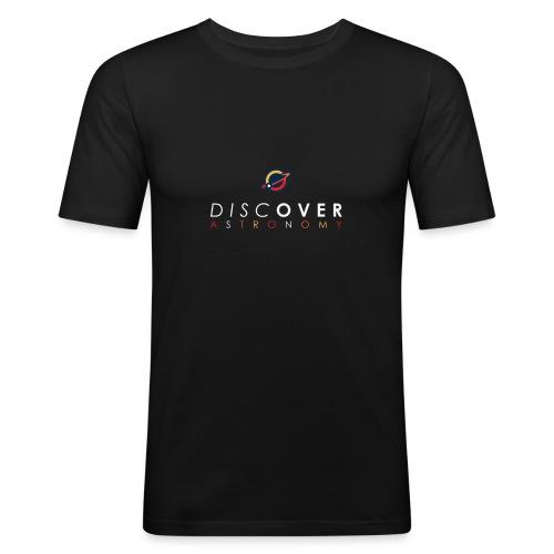 Astronomy BLACK EDITION - T-shirt près du corps Homme