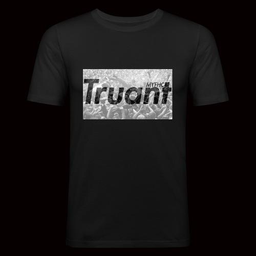 Phase 2 - Men's Slim Fit T-Shirt