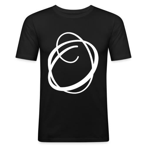 Oakland | O | symbol - Slim Fit T-shirt herr