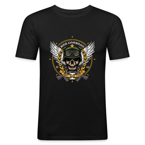 bad company - Men's Slim Fit T-Shirt