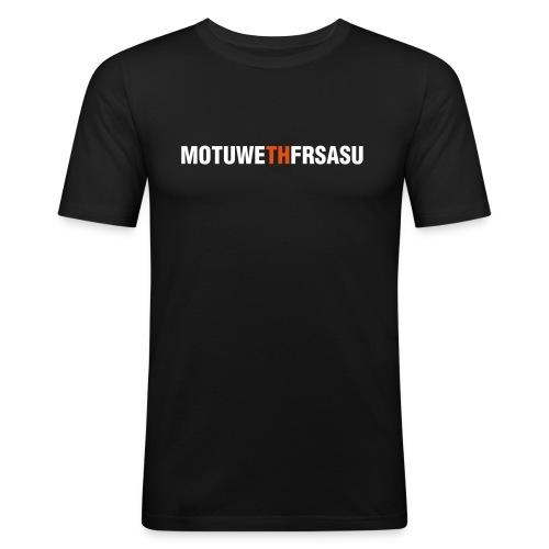 thursday - slim fit T-shirt
