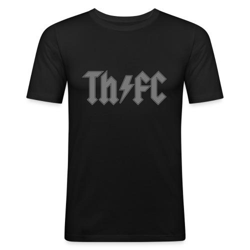 THFC - Men's Slim Fit T-Shirt