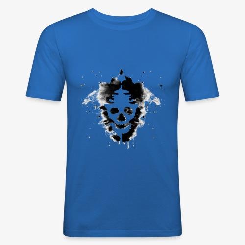 Rorschach - T-shirt près du corps Homme