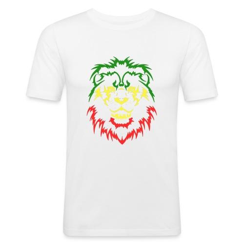 KARAVAAN Lion Reggae - slim fit T-shirt