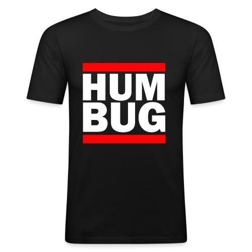 Hum Bug - Men's Slim Fit T-Shirt
