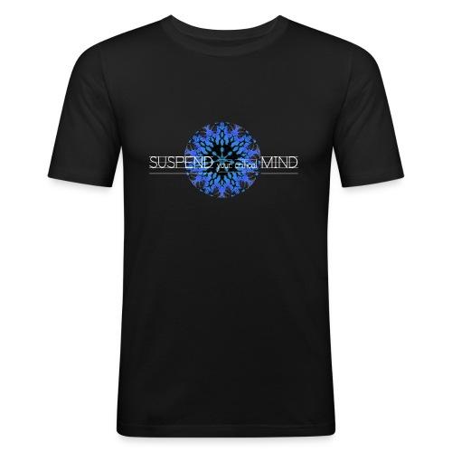 Manda2 png - Men's Slim Fit T-Shirt