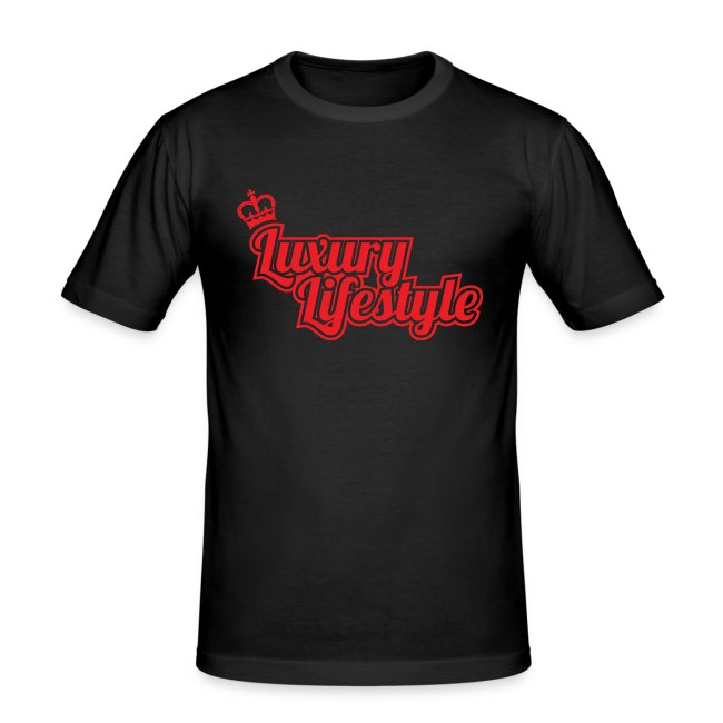 Luxury lifestyle t-shirt Brand New
